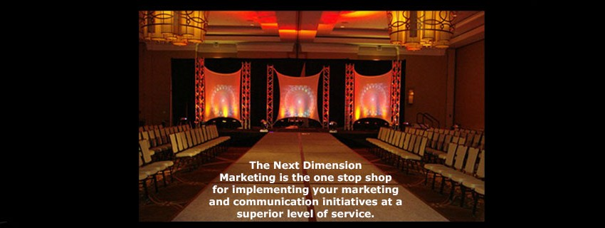 TND Marketing - One Stop Shop