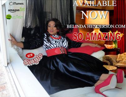 Marketing for Belinda Harrison Music CD